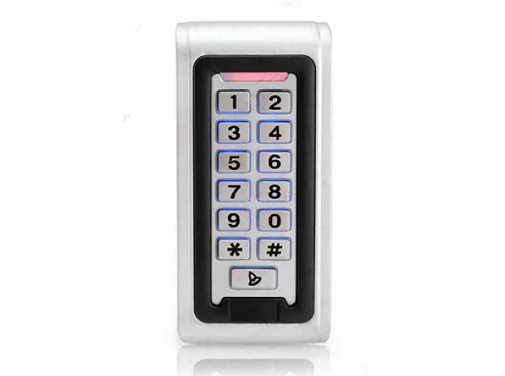 Teclado para controle de acesso - SA 521