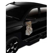 Adesivo Lateral Porta Para Todos os Modelos de Caminhonetes e Jeeps