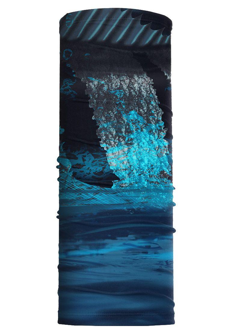 Bandana Tube neck Tucunaré Azul  - REAL HUNTER OUTDOORS