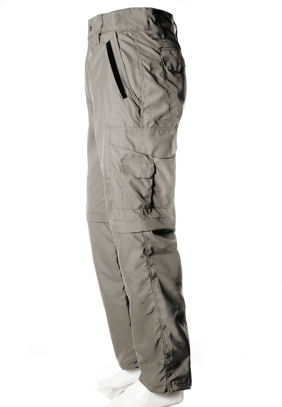 Calça-Bermuda Cores Bege UltraLight Masculina  - REAL HUNTER OUTDOORS