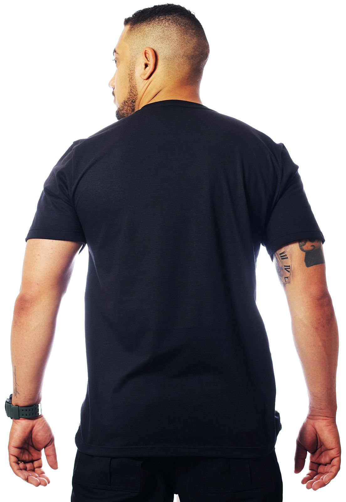 CAMISETA EXPLORER MANGA CURTA MASCULINA - REAL HUNTER OUTDOORS