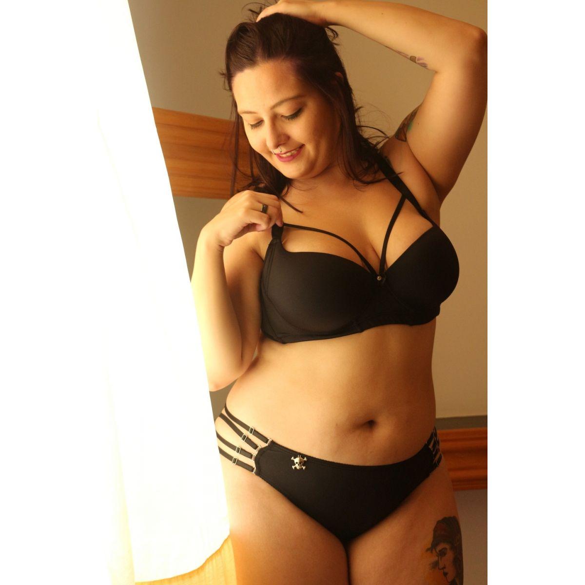 Strappy Bra Aninha
