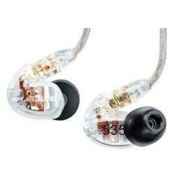Fone de Ouvido Shure Para In Ear - SE535