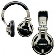 FONE DE OUVIDO PARA DJ SHURE - SRH750DJ
