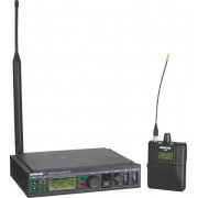 Sistema Shure P9T Transmissor & P9R Receptor Monitor de fone In Ear - PSM900