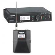 Sistema Sem Fio Instrumento Shure Receptor e Transmissor - ULXD14 + Countryman E6DW7L1-SL