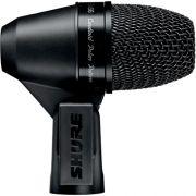 Microfone Shure Para Bateria - PGA 56