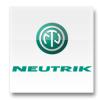 CONECTOR NEUTRIK RJ45 ETHERCON FÊMEA DE PAINEL - NE8FDV-Y110
