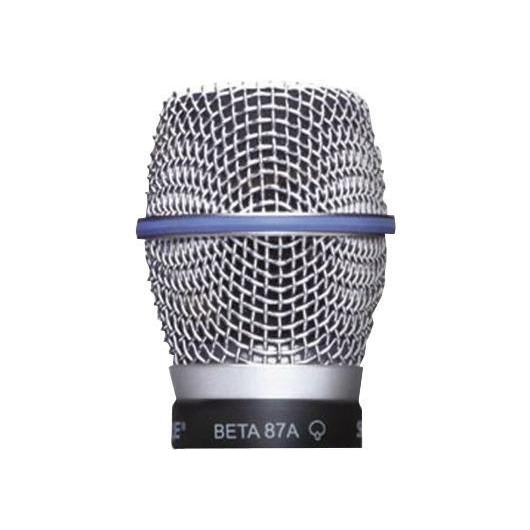 Cápsulas Para Microfone Shure Sem Fio Beta 87a - RPW120