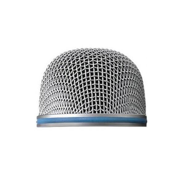 Globo (grille) Para Microfones Shure Beta52 Azul - RK321