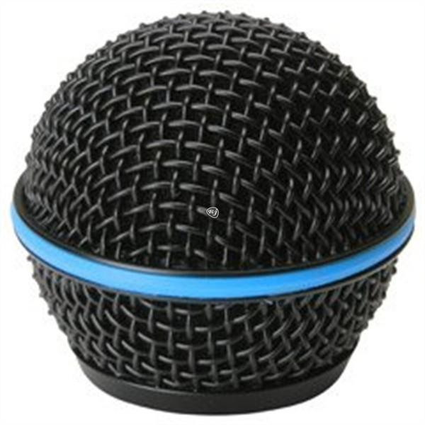 Globo (grille) Para Microfones Shure Beta58a Preto Rk323g