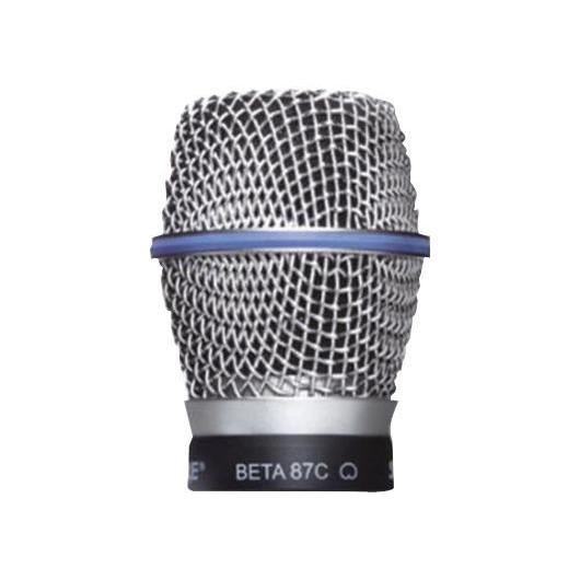 Cápsulas Para Microfone Shure Sem Fio Beta87c - RPW122
