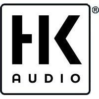 CAIXA HK AUDIO LINHA ELEMENTS E 435 UNIDADE DE MEDIA / ALTA - E435