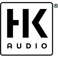 HK Audio Amplificador E600 Power Amp Para Linha Elements - E600