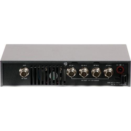 Distribuidor/Combinador de antenas Sennheiser Para IN EAR - AC3-NT