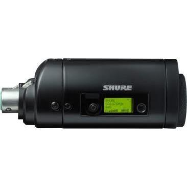 TRASMISSOR SHURE PLUG-ON PARA UHF-R - UR3