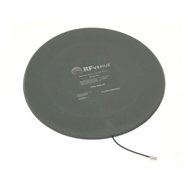 Antena Rf Venue Eliptical De Piso - RF Spotlight