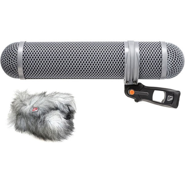 Windshield & skock Mounting  Rycote Super Shield Kit - Large