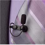 Microfone de Lapela B3 Countryman - B3W5FF05LSL