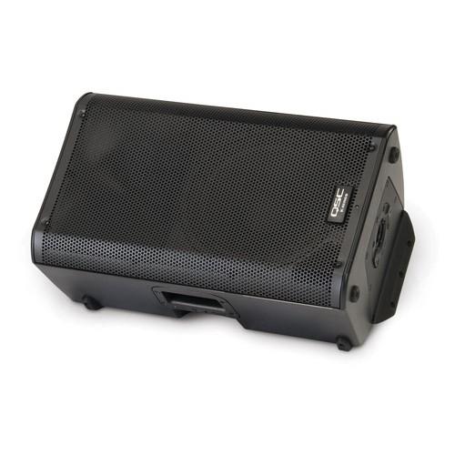 QSC Caixa Acústica Bi-amplificada de 2 vias 1000W, 1 x 10´ com driver 1.75´ - K10