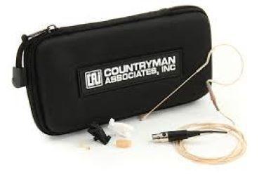 Microfone Shure Earset Cardióide Ou Hypercardioide - WCE6TD