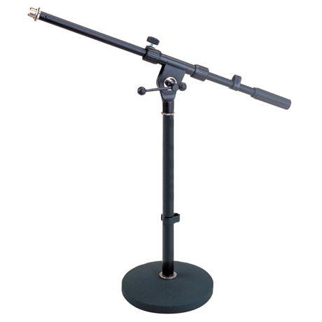 Pedestal De Microfone Girafa Baby Pro Multicore - Sd266 1
