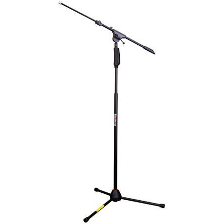 Pedestal De Microfone Linha Pro Girafa Multicore - Sd228