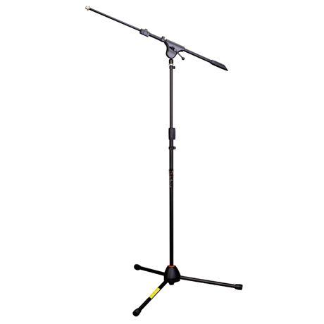Pedestal De Microfone Standard Girafa Multicore - Sd227