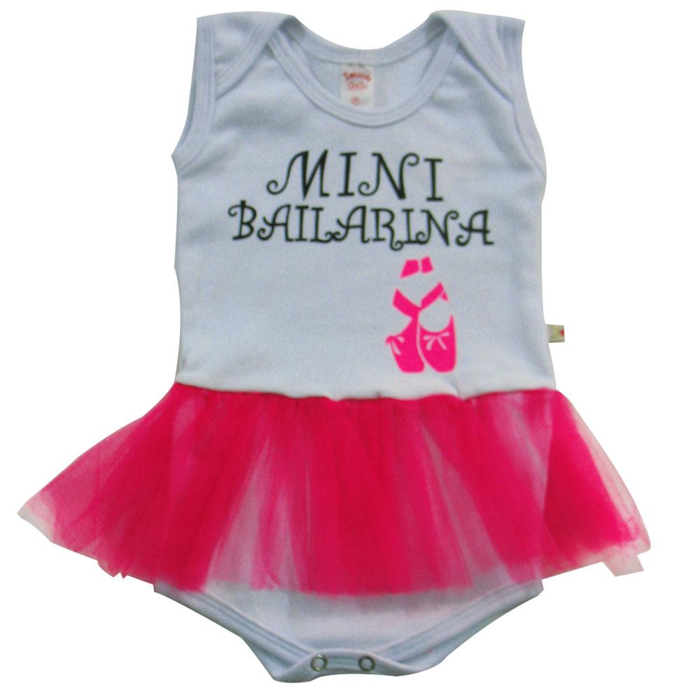 Body Mini Bailarina