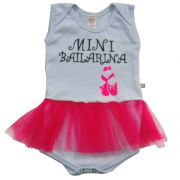 Body Mini Bailarina