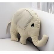 Almofada Elefante - Palha