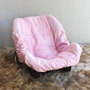 Capa de Bebê Conforto Adapt Bailarina