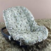 Capa de Bebê Conforto Adapt Ovelha Palha
