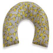 Protetor de Pescoço - Girafa Amarelo