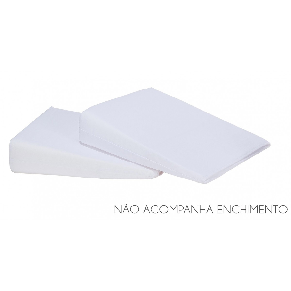 Capa de Rampa para Carrinho - Branco