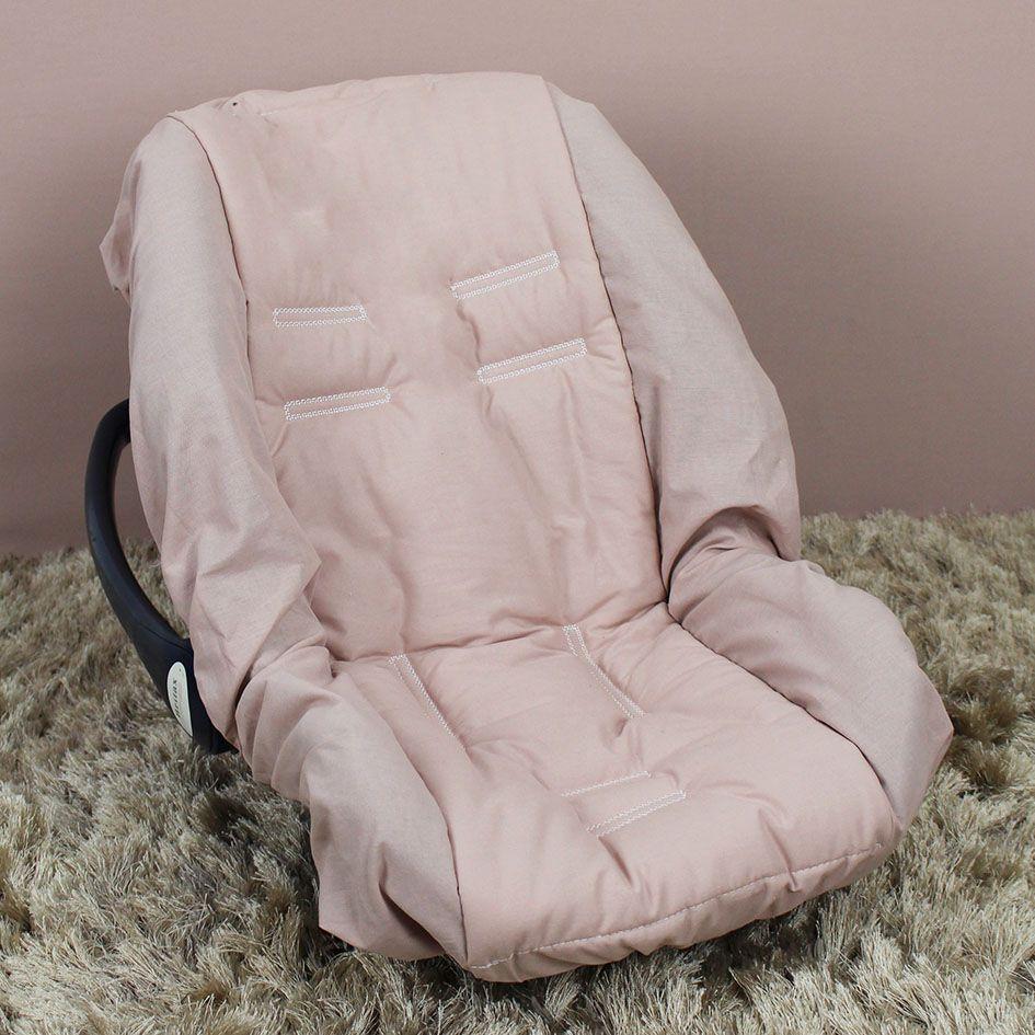 Capa de Bebê Conforto Adapt - Nude