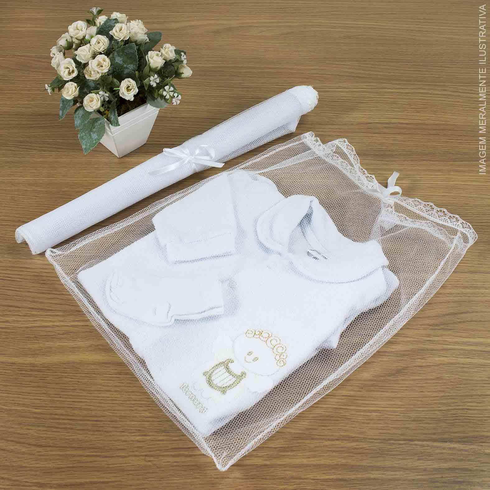 Envelope de Maternidade 3 unidades