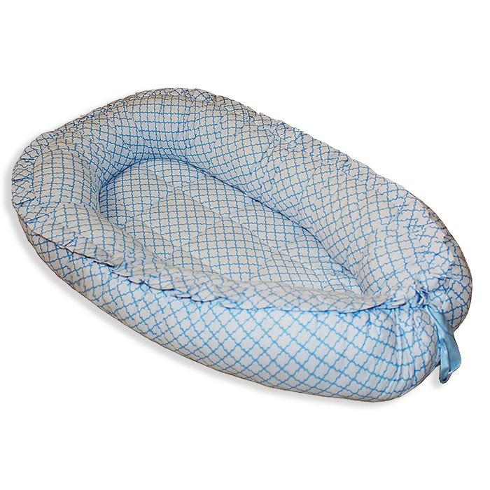 Ninho Redutor Estampado - Zôo Azul