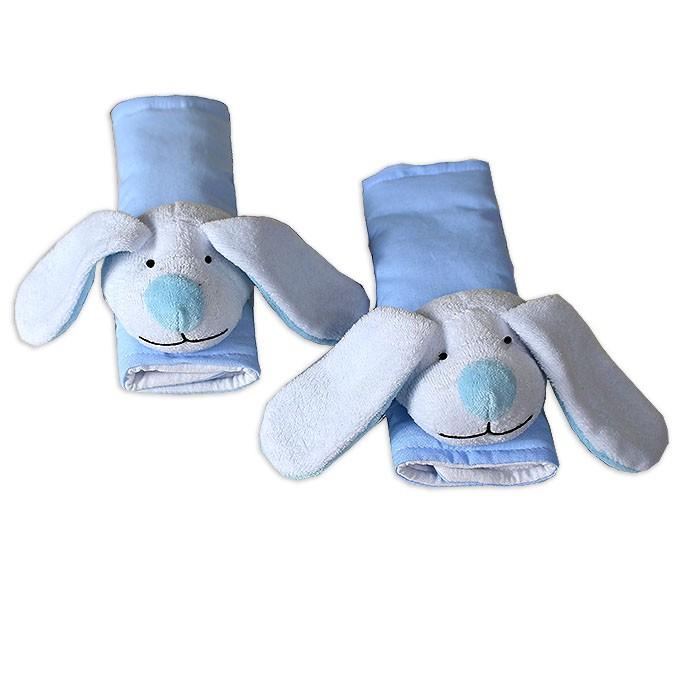 Protetor de Cinto - Cachorro Azul