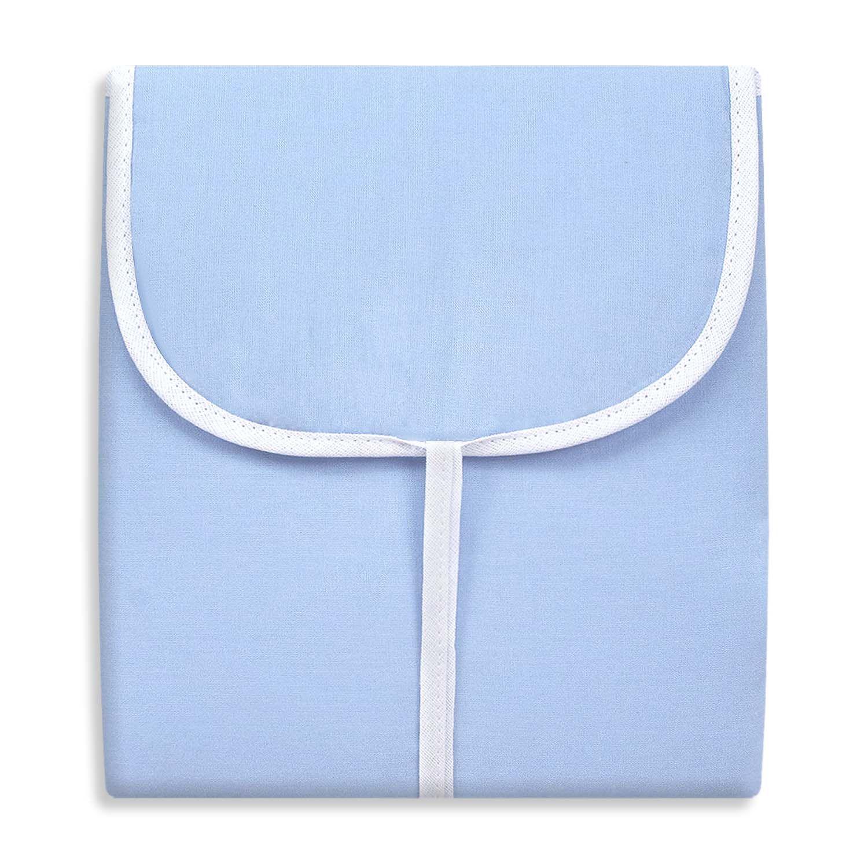Trocador Portátil Realeza Azul