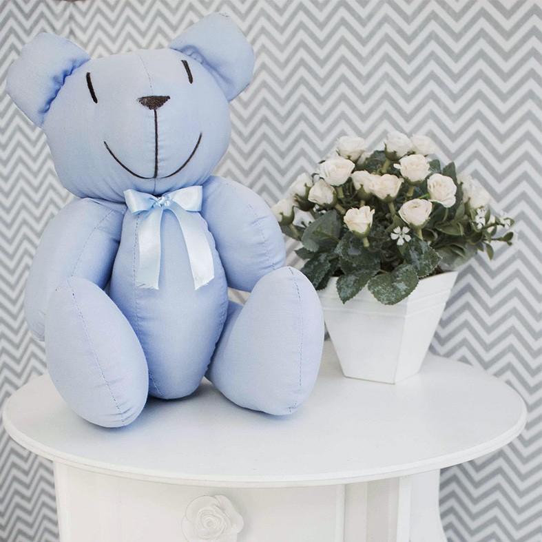 Ursinho - Azul