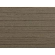 PERFIL PVC LINHEIRO GRIGIO CHESS 150 MM
