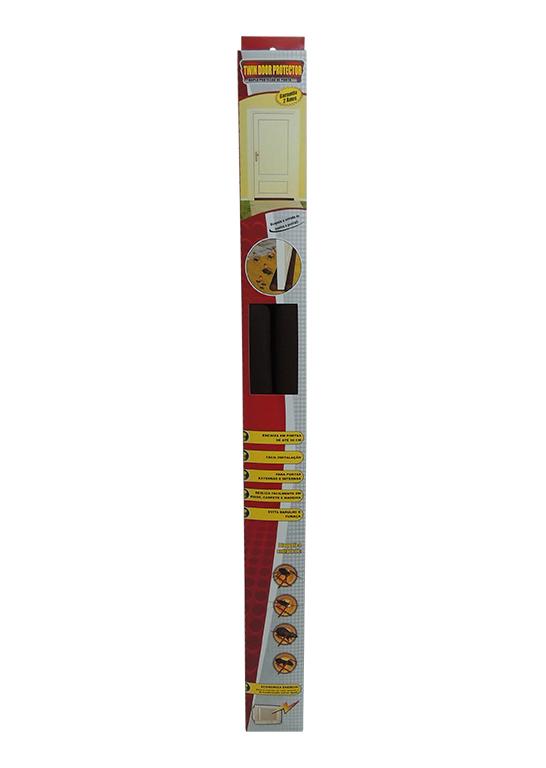 Protetor Anti-Insetos para Porta 90cm
