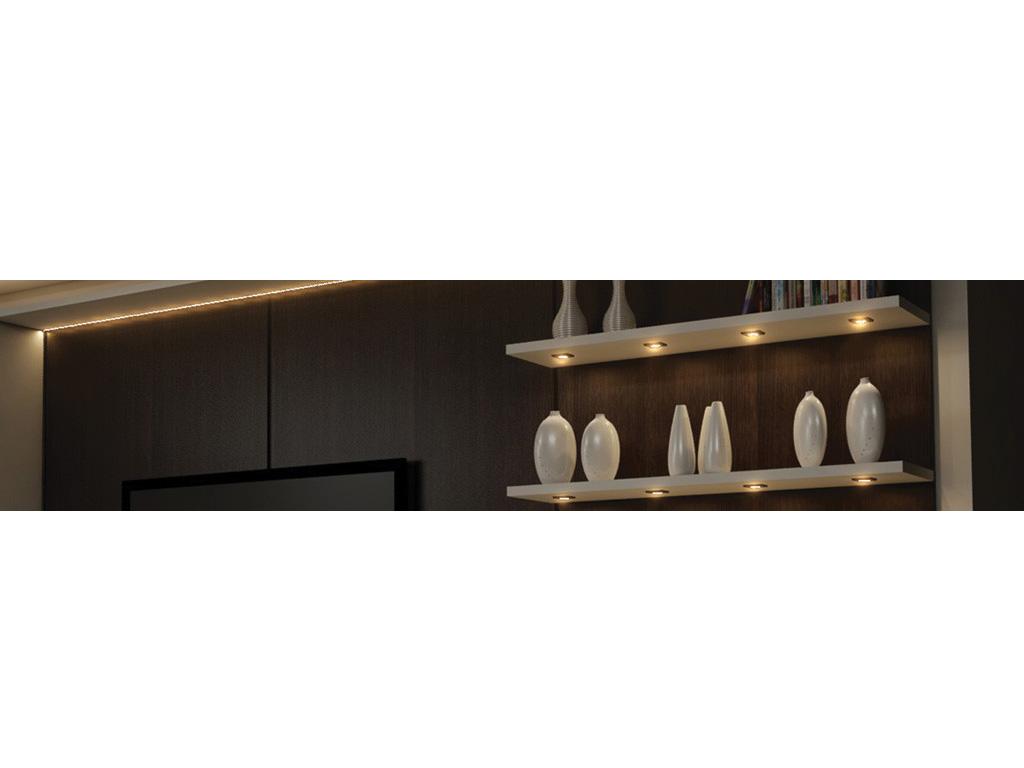 Luminária Pontual Retangular LED PTH