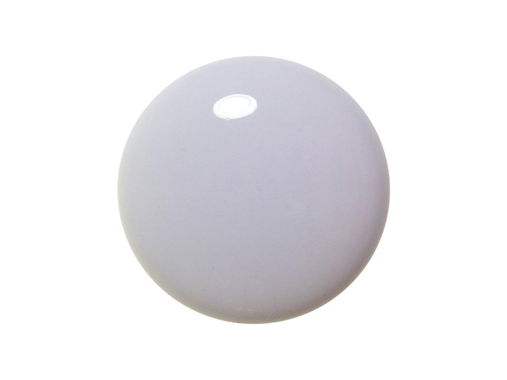 Puxador 37mm Branco Cerâmica