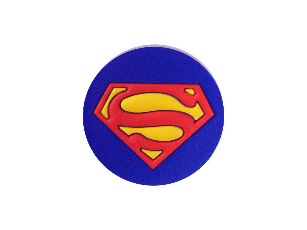 Puxador IL5555 Super Homem - ITALY LINE