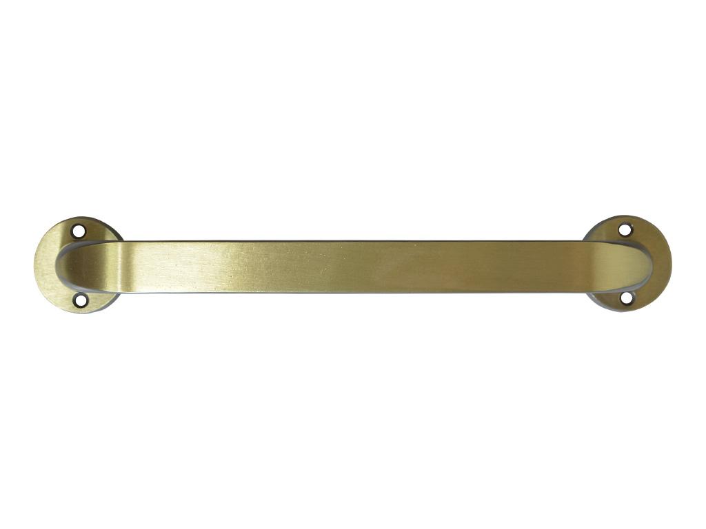 Puxador Classic 25cm Zlo - UNIÃO MUNDIAL