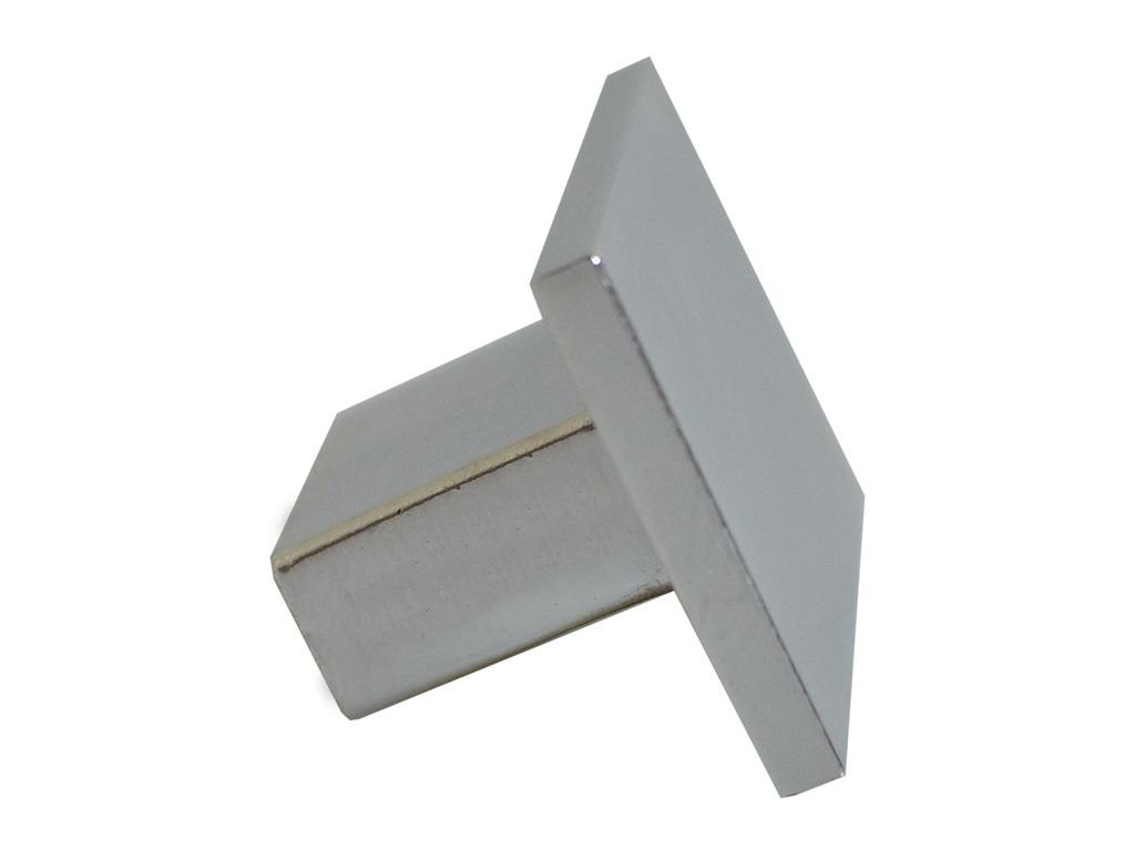 Puxador Ritto Mini Cromado 16mm - ARCHI