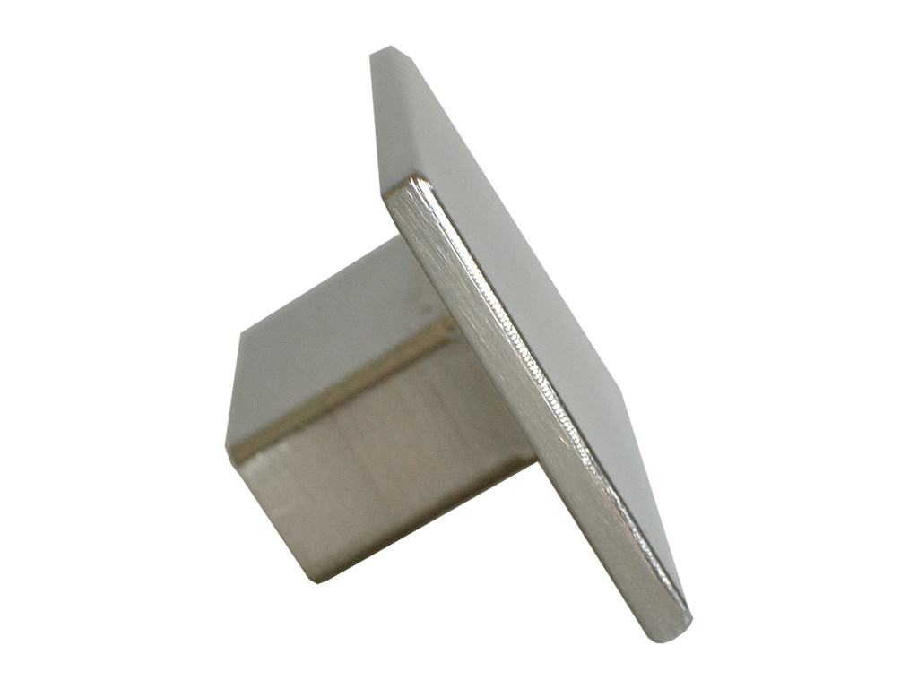 Puxador Ritto Escovado 32mm - ARCHI