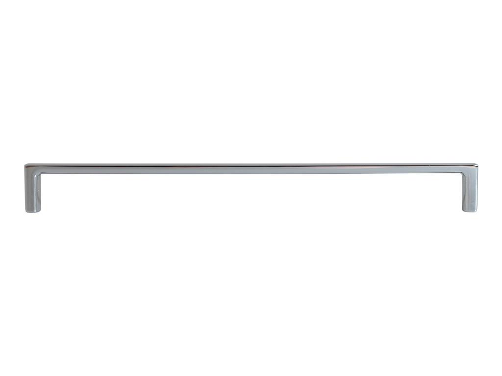 Puxador Oeiras 224mm Cromado - TORRALBA